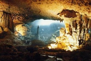 Dau-Go-Cave
