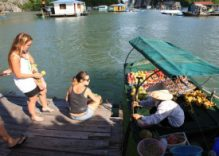 Transportation from Hanoi to Halong Bay