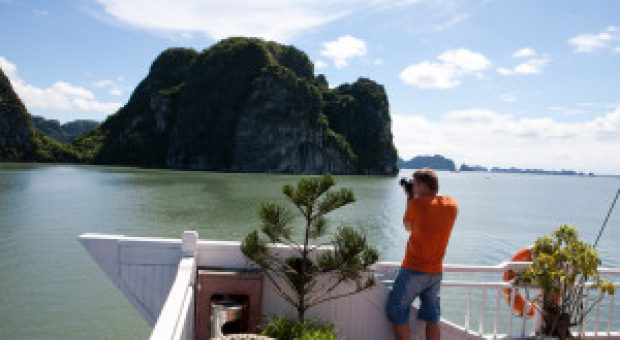 Quick Facts about Halong Bay