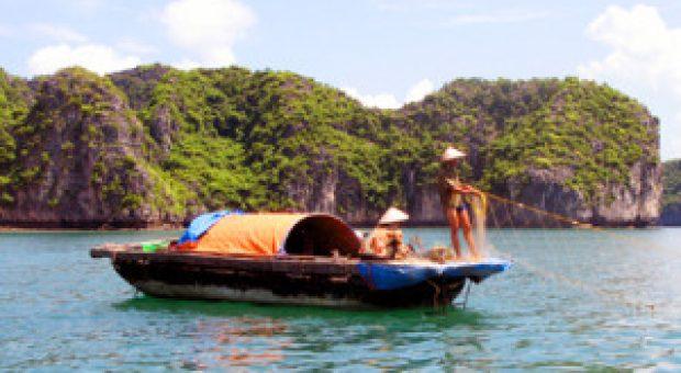Halong bay culture