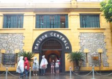 Hoa Lo Prison named the scariest destination in Southeast Asia