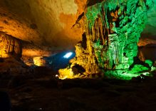 Surprising Cave – Halong Travel Guide