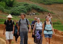 What to bring for trekking in Sapa