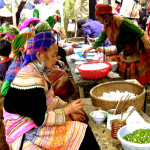 Coc Ly Market Sapa Travel Guide