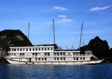 Luxury Jasmine Cruise Halong Bay
