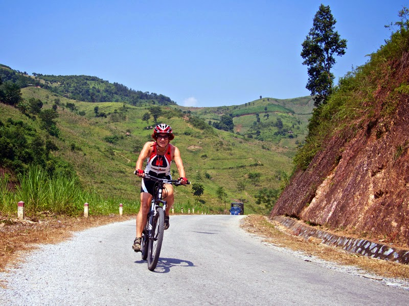 Image result for cycling tam duong sapa