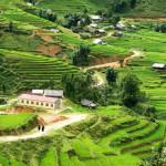 Sinh Chai Village Sapa