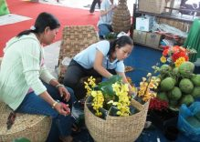 Ha Noi craft village tourism festival to take place in October