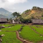 Ma Tra, Sapa Village