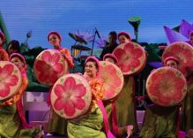 Vietnamese cultural week taking place in Cambodia