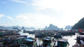 Cua Van named a world top 10 beautiful coastline