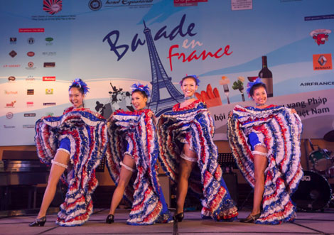 HCM City to host French culinary festival - Travel guide