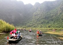 Ninh Binh urged to become major tourism centre