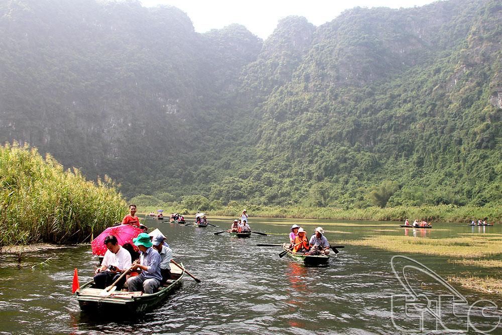 Ninh Binh urged to become major tourism centre