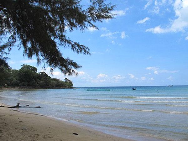 An ideal tropical escape in Bai Dai