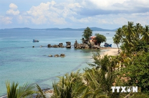 Phu Quoc foresees tourist influx - Travel guide