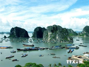 Top 45 attractive destinations in Vietnam