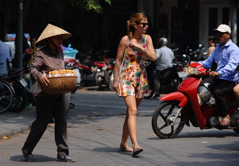 Travel season starts off with a bust in Vietnam