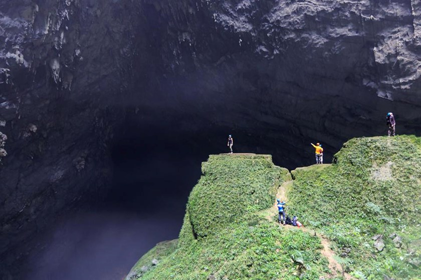 UNESCO body asks Vietnam to justify cave cable car project