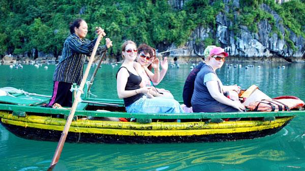 Vietnam broadens tourism horizons - Travel guide
