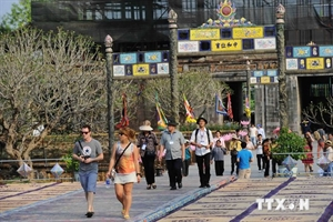 Vietnam impresses Europe with tourism highlights - Travel guide