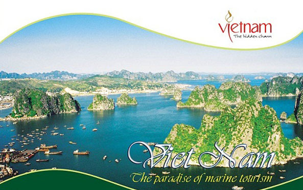 Vietnam among must-visit destinations in 2015 - Halong Sapa Packages