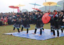 Biggest Mong festival set to begin