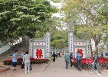 Ha Noi offers free admission at six tourist spots during Tet