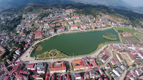 Sapa among world's top 9 new tourist attractions - Halong Sapa Packages