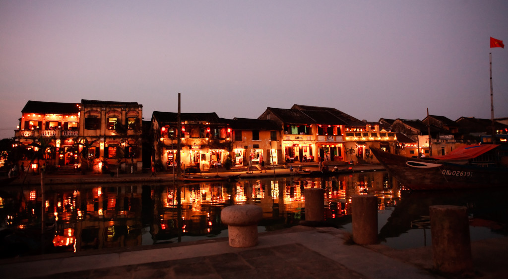 Hoi An tops Wanderlust travel list