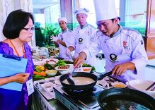 How to promote Vietnamese food to the world?