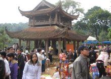 Pagoda Festival to draw massive crowds again