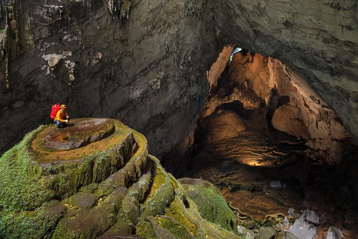 Son Doong Cave A top 10 lifetime trip