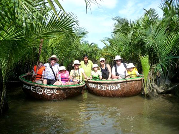 Hoi An trip among top outdoor tours - Tripadvisor