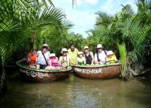 Hoi An trip among top outdoor tours: Tripadvisor