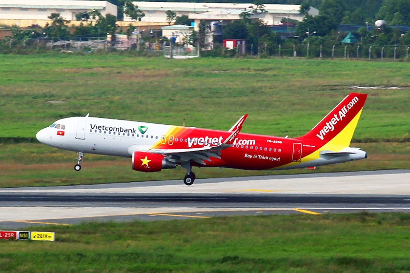 Vietjet to double HCMC-Singapore flights daily - Halong Sapa packages