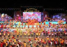 Ha Long to host 2015 Carnaval