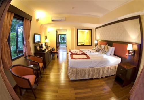 Hanoi to offer 5,000 new hotel rooms