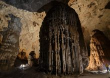 Son Doong cave to be broadcast live on Good Morning America
