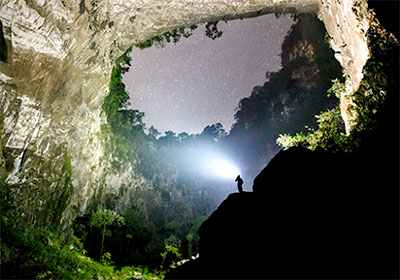 Americans eager to visit Son Doong cave