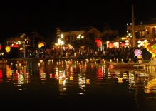 Hoi An full moon festival makes top travel list