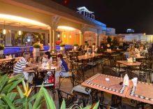 Rex Hotel runs summer promotion