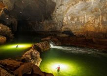 Tourism programme promotes Son Doong in Singapore