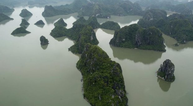 US travel site lists Ha Long, Son Doong Cave among Asia's best eco spots