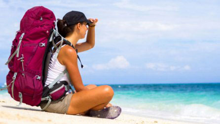 Vietnam among top ten countries for solo travellers