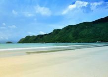 Con Dao among the top 25 remote islands