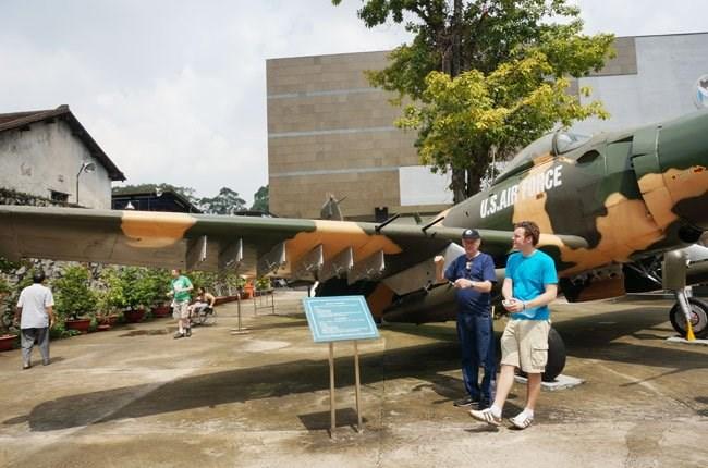 Ho Chi Minh City wants longer visa exemption for European tourists