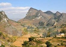Ha Giang reserve area to protect forest ecology