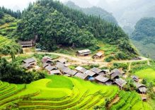 Muong Khuong, Bat Xat – new destinations in Lao Cai Province