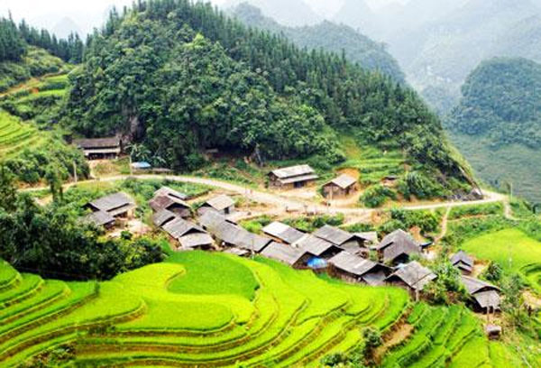 Muong Khuong, Bat Xat - new destinations in Lao Cai Province